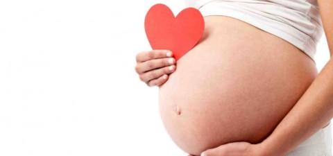 Vivere una gravidanza nel ventunesimo secolo.