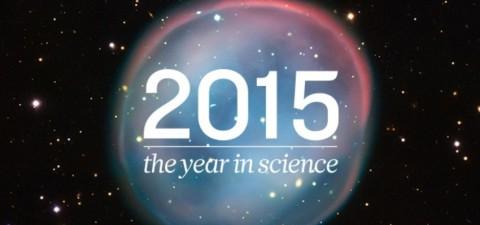 I 9 miti della scienza nel 2015 secondo Nature.