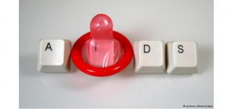 Giornata Mondiale della lotta all'Aids.