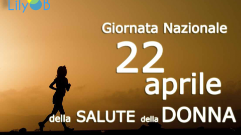 SETTIMANA DELLA SALUTE DELLA DONNA – ITALIA