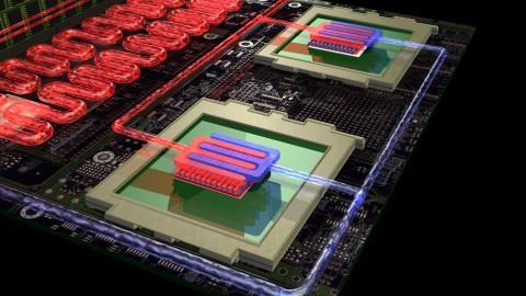 IBM aiuta i medici a rilevare il cancro e malattie su scala nanometrica.